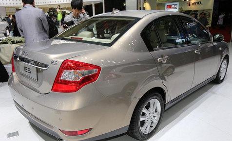 تولید خودروهای مونتاژ چینی متوقف می شود؟