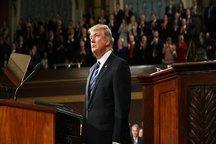 تلویزیون صهیونیستی مدعی شد: غیبت ترامپ در مراسم افتتاح سفارت آمریکا در قدس