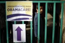 لغو 'اوباما کر' در دستور کار جمهوری خواهان قرار گرفت