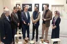 تاکید مدیرکل میراث فرهنگی بر استفاده از صنایع دستی در فضاهای شهری آذربایجان شرقی