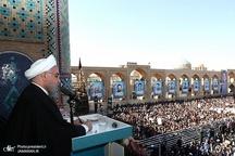 رئیسجمهور روحانی به کدام پروندههای فساد اشاره کرد؟