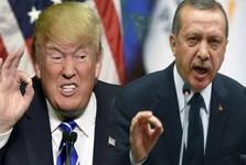 تیغ تیز بحران سوریه روی گردن اردوغان