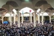 ابلاغ پیام غدیر مهمترین وظیفه امت اسلام است
