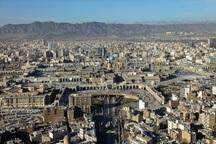 مشهد صد و هفتاد و یکمین روز هوای سالم امسال را تجربه می کند