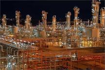 تولید آزمایشی فازهای 13 و 22 تا 24 پارس جنوبی تا پایان امسال