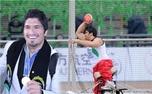 کسب مدالهای نقره و برنز توسط  پرتابگران وزنه معلول ایرانی