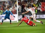 بیرانوند قلب عمانیها را شکست