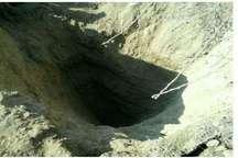 مظنونان حفر غیرمجاز تپه باستانی شویشه دستگیر شدند
