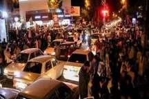 گرمتر شدن تنور تبلیغات انتخابات در مازندران