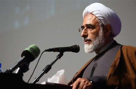 دولت روحانی کشور را از بحران خارج و با منطق از حق آن دفاع کرد
