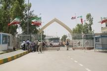 فرماندار بلدروز عراق از طریق مرز خسروی وارد کشورمان شد