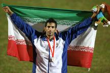 مُزد بالا نگهداشتن پرچم ایران در ورزش