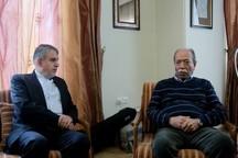صالحی امیری: هنرمندان تئاتر نباید هیچ دلمشغولی به غیر از حرفه خود داشته باشند