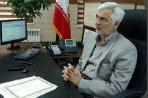 حال عمومی فرماندار آشتیان پس از سانحه رانندگی مساعد است