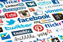 مقابله سلبی با شبکه های اجتماعی کارساز نیست
