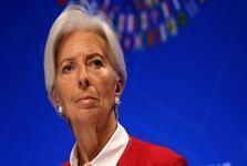 حمله تند رئیس جدید بانک مرکزی اروپا به ترامپ