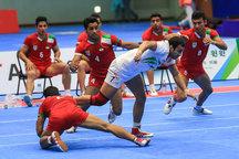 حضور 6 کبدی کار سیستان و بلوچستان در اردوی تیم ملی