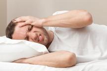 علت اینکه درد در شب بیشتر می شود چیست ؟