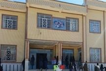 ساختمان 35 درصد مدارس  یزد با کمک خیرین ساخته شد