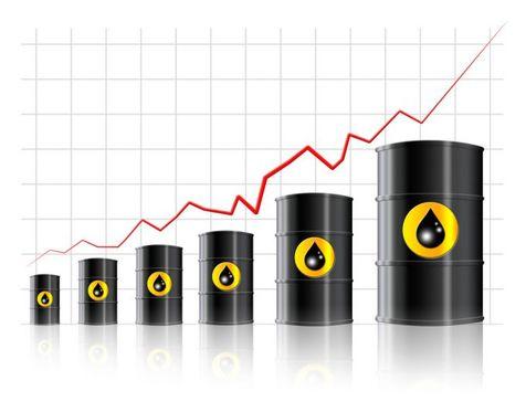 صعودی در قیمت نفت