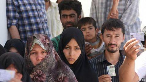 وجود ۱٫۵ میلیون تبعه خارجی غیرمجاز در کشور