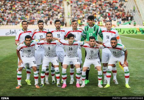 ایران در انتظار پاسخ رومانی برای دیدار دوستانه