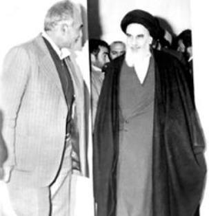 امام خمینی (س): حاج مهدى عراقى براى من برادر و فرزند خوب و عزیز من بود