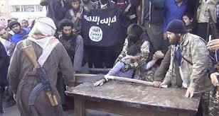 """""""داعش"""" و سناریوی تکراری """"جنگ علیه ترور"""""""