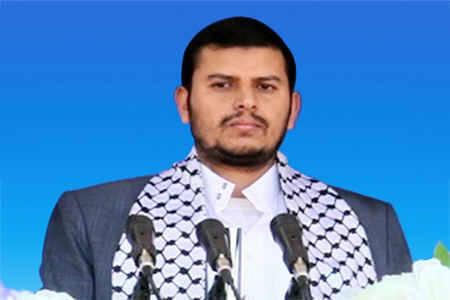 الحوثی: مقاومت در برابر دشمن اصالت ملت یمن را ثابت میکند
