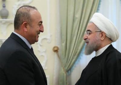 راز دیدار ناگهانی وزیر خارجه و مرد قدرتمند اطلاعات ترکیه از تهران