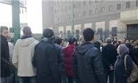 بلاتکلیفی ۷۰۰ معلم در تهران