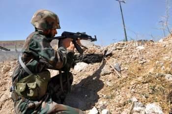 آزادی 73 درصد از شرق حلب/ شهر«میدعانی»آزاد شد