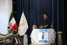 کنگره 6 هزار و 200 شهید به گنجینه ایثارگری استان مرکزی تبدیل شود
