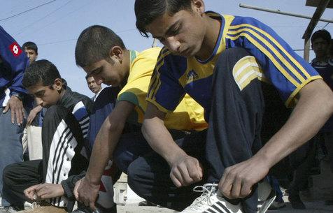۲۲ دوومیدانی کار نوجوان به اردوی تیم ملی دعوت شدند