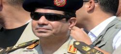 اعلام آمادگی السیسی برای نامزد شدن در انتخابات مصر