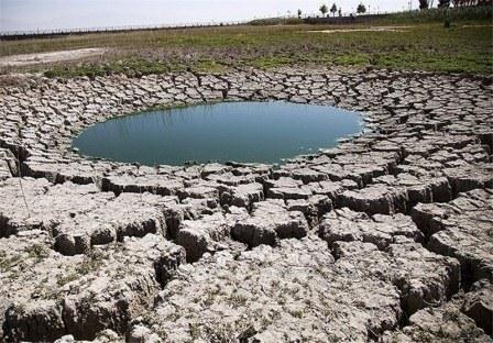 خشکسالی شدید در ۱۶ استان
