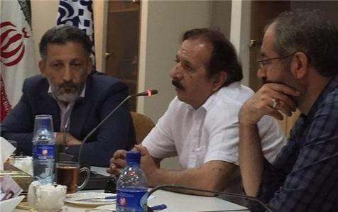 اظهارات مجید مجیدی در حوزه هنری