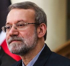 علی لاریجانی: گر کسی بگوید مذاکرات هسته ای رها شود، نسنجیده سخن گفته است