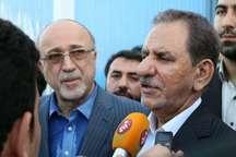گیلان می تواند حلقه اتصال ایران به کشورهای حاشیه خزر و آسیای میانه باشد