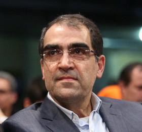 «ریسک بزرگ» وزیر بهداشت