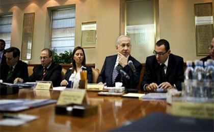 اختلاف و دودستگی در کابینه رژیم صهیونیستی