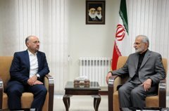 خرازی: حزب الله نقطه اتکای ایران در منطقه است