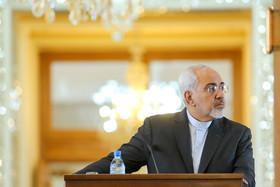 ظریف خواستار ایفای نقش اتحادیه اروپا در فاجعه منا و کشتار مردم یمن شد