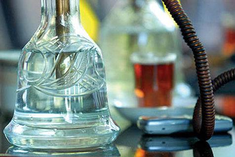 پشتپرده جنگ با «قلیانهای آلوده به موادمخدر»