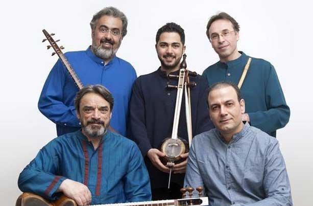 اولین کنسرت مشترک حسین علیزاده و علیرضا قربانی در برج میلاد برگزار می شود