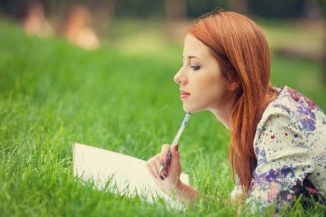 نوشتن، راهی برای مبارزه با افکار منفی است