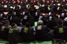 اعزام 200 مددجوی کمیته امداد مراغه و عجب شیر به مشهد مقدس
