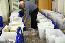 دو هزار و ۸۵۰ نفر انتخابات مجلس در قوچان را برگزار میکنند