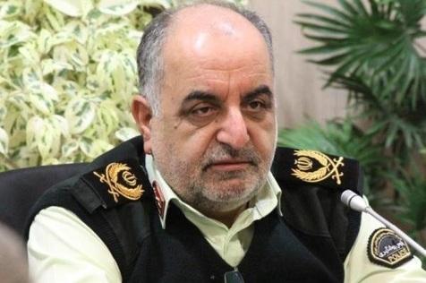 دستگیری زمینخواران ۱۶۰ میلیاردی در تهران