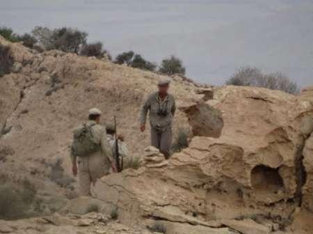 شهادت 8 مرزبان ایرانی در مرز پاکستان